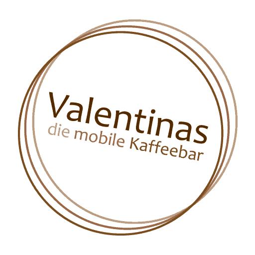 Valentinas - die e-mobile Kaffeebar.