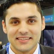 Ehsan Rahimzei